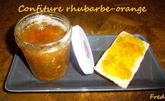 [Fred] A tartiner sans modération! :p  http://kazcook.com/blog/archives/701-Confiture-rhubarbe-orange.html