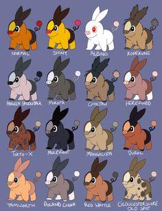 The Original Pokemon Community!