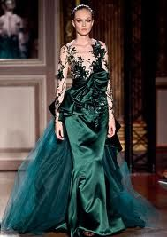 Zuhair Murad- Is this appropriate to wear to work? When you're a nanny for 3 boys?