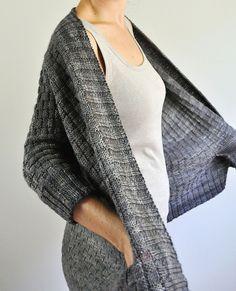 Ravelry: Solace pattern by Kristen Finlay