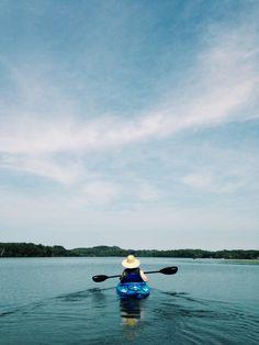Kayak   VSCO