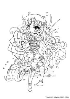 This is the lineart of a LE Print for Yes, for the first time I am offering my lineart for DA Points. This will be a limited edition lineart, available . Princess of Rose Thorn Fort - LE Lineart CLOSED Colouring Pages, Coloring Sheets, Coloring Books, Anime Lineart, Rose Thorns, Thing 1, Applique Designs, Cute Drawings, Line Art