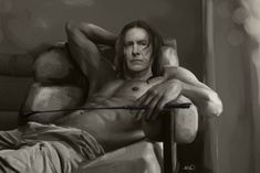 Sexy Severus Snape | Severus Snape
