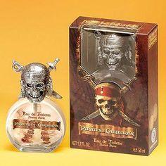 Parfum copii Piratii din Caraibe sticla