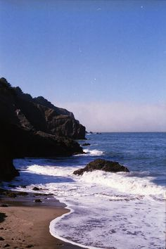China Beach in San Francisco. http://www.visitcalifornia.com/destination/spotlight-san-francisco
