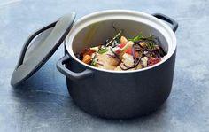 Claus Holms Opskrifter - Lad dig inspirere til god mad! Kitchen Ideas, Mad