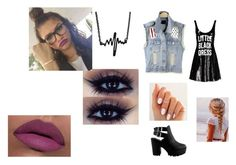 """""""beat"""" by leahvachliss on Polyvore"""