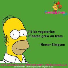 Funny Political Memes: Homer Simpson: The Smartest Person on Fox