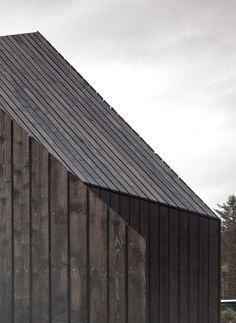 House at Camusdarach Sands / Raw Architecture Workshop