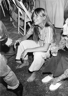 Joni Mitchell's birthday is on Nov. 7. Seventy years ago, she was born in Fort Macleod, Alta. Brought up in Saskatoon, Sask., she started pe...