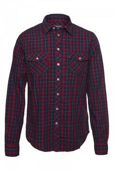 Terranova - Pánská košile | Freeport Fashion Outlet