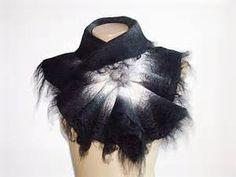 nuno felted shawls - Bing Images