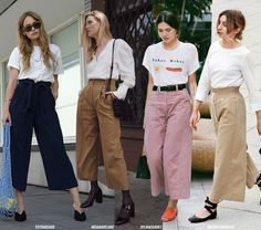 Still not over Culottes