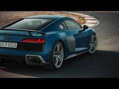 2021 The new Audi R8 New Audi R8, Audi R8 V10, V10 Engine, Bike, Brake Pads, Presentation, Cars, Bicycle, Autos