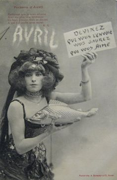 Poisson d'Avril!!