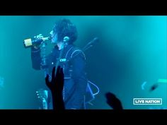 """Jack White plays """"Ice Station Zebra"""" from his new album Boarding House Reach live at Warsaw in Brooklyn. Ice Station Zebra, Jack White, Warsaw, Album, Rock, Live, Concert, Youtube, Skirt"""