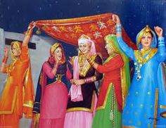 Image result for punjab culture