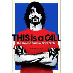 Dave Grohl is the man!