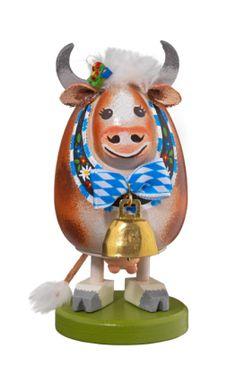 Bayrische Kuh, Duftl