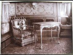 Royal Russia - The Imperial Trains - Nicholas II