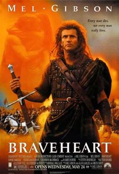 Braveheart – Cuore impavido [HD] (1995) | CB01.CO | FILM GRATIS HD STREAMING E DOWNLOAD ALTA DEFINIZIONE