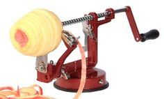 Groupon - Apple and Potato Peeler  in [missing {{location}} value]. Groupon deal price: $16.99
