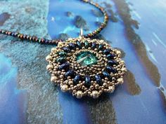 Mom-and-Pop Beadwork: Ignition