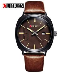 Watches Top Brand Luxury Men's Sports Quartz Wristwatches