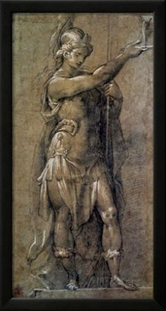 Giovanni Battista Crespi, 1575-1633, Paintings - Art Prints