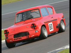 Ford Anglia, Ford Classic Cars, Ford Escort, Fender Flares, Motor Sport, Automotive Art, Car Car, Car Show, Old Cars