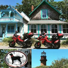"""Emerson and Valeria are currently in Martha's Vineyard,Massachussets,and New Hampshire,to shoot the new episodes of """"Dreams Road 2016""""!"""