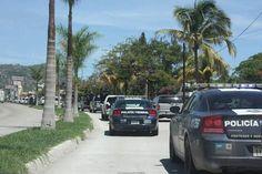 CAPTURAN A 60 POLICÍAS VINCULADOS CON EL CRIMEN ORGANIZADO EN ZIHUATANEJO