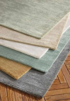 Soft and luxurious, the Kenmare Area Rug accents your home's decor while warming any room in your home and providing comfort underfoot.