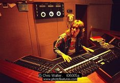 ALVIN LEE - TEN YEARS AFTER 1975