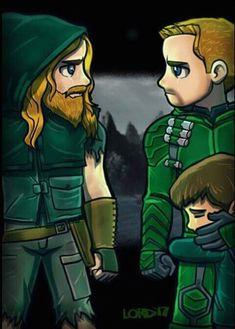 Arrow Oliver of Season 1 and Oliver of Season 5 anos atrás ele voltava para Star City. Arrow Cw, Arrow Oliver, Team Arrow, Supergirl Dc, Supergirl And Flash, The Flash, Lord Mesa Art, Arrow Dc Comics, Arrow Tv Series