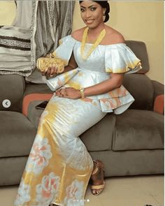 take bass africaine - Jeanne-Marie Sereboo - - African Fashion Ankara, Latest African Fashion Dresses, African Dresses For Women, African Print Dresses, African Print Fashion, Africa Fashion, African Attire, African Wear, African Women