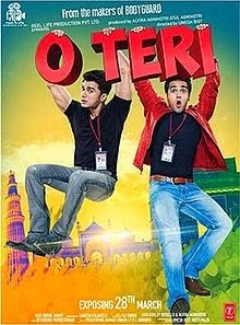 O Teri {HINDI} Full Movie Online Free Watch Or Download (2014)   Full Movie Online