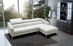 Leather Sectionals Leon And Sectional Sofas On