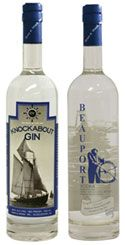 Ryan and Wood Distilleries launched in 2006 out of Gloucester. Selling Vodka, Gin, and Rum.