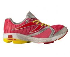 Running Newton Shoes, the best!