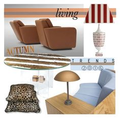 """""""Living trends autumn 2016"""" by nicolevalents ❤ liked on Polyvore featuring interior, interiors, interior design, home, home decor and interior decorating"""
