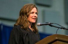 Trump nomination of Amy Coney Barrett to Supreme Court would ensure epic abortion fight
