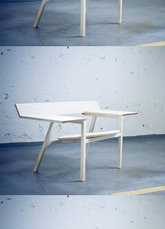 A table, a chair, an apple tree - News & Stories at STYLEPARK