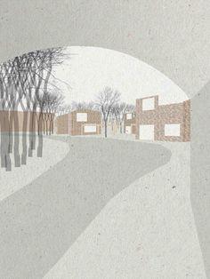 Sergison Bates  . 99 Suburban housing . Aldershot (15)