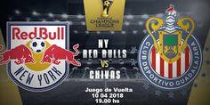 Blog de palma2mex : NY Red Bulls vs Chivas de Guadalajara Juego de vue...