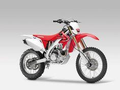 Honda crf 450 x. I love my bike.