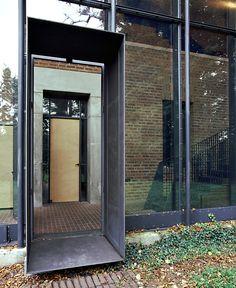 Haus Babanek   Heinz Bienefeld   Architekturfotografie   Porträtfotografie    Dortmund   Ruhrgebiet   NRW   Ideas
