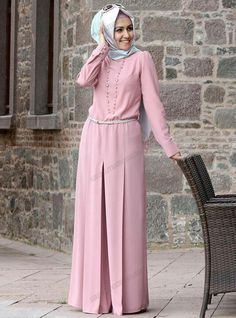 hijab ❤ hijab style