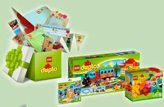 Da Mamma a Mamma.: Una festa a tema Lego Duplo: come vincerla!
