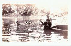 30s Swimming Snapshot, 30s Vintage Photo, Vintage Snapshot, 30s Snapshot, Water Play Photo, 30s Swimsuit Photo, Vintage Swimsuit Photo, by DecoOwl on Etsy https://www.etsy.com/listing/274945748/30s-swimming-snapshot-30s-vintage-photo